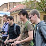 Vilnius Free Tour, Uzupis